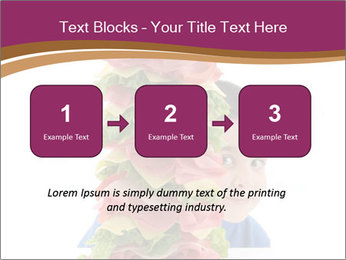 Big sandwich PowerPoint Templates - Slide 71