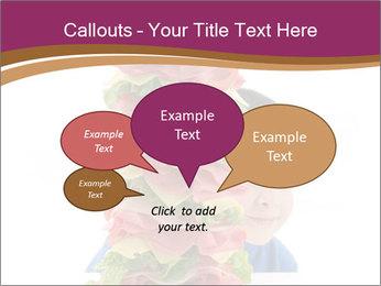 Big sandwich PowerPoint Template - Slide 73