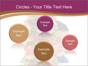 Big sandwich PowerPoint Template - Slide 77