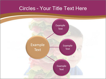 Big sandwich PowerPoint Template - Slide 79