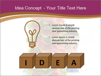 Big sandwich PowerPoint Templates - Slide 80