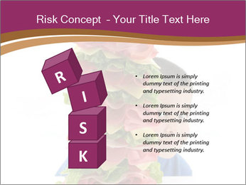 Big sandwich PowerPoint Templates - Slide 81