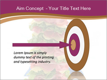 Big sandwich PowerPoint Templates - Slide 83