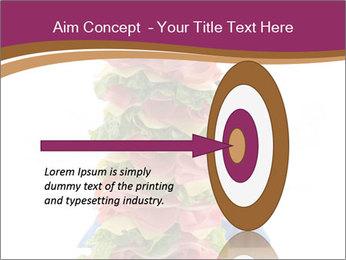 Big sandwich PowerPoint Template - Slide 83