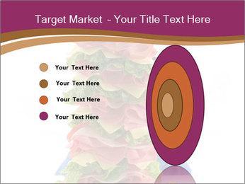 Big sandwich PowerPoint Template - Slide 84