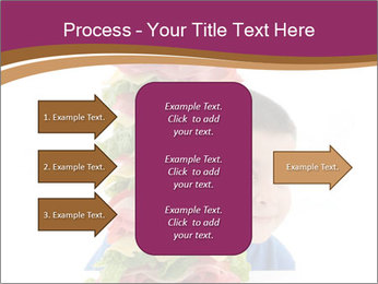 Big sandwich PowerPoint Template - Slide 85