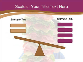 Big sandwich PowerPoint Templates - Slide 89