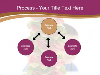 Big sandwich PowerPoint Templates - Slide 91