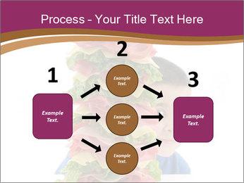 Big sandwich PowerPoint Template - Slide 92