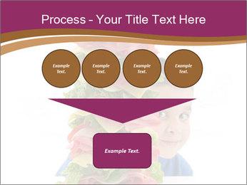 Big sandwich PowerPoint Template - Slide 93