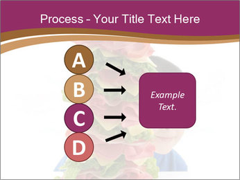 Big sandwich PowerPoint Templates - Slide 94