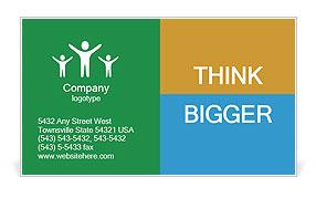 0000091885 Business Card Templates