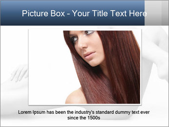 Naked beautiful woman PowerPoint Templates - Slide 15