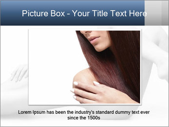 Naked beautiful woman PowerPoint Templates - Slide 16