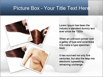 Naked beautiful woman PowerPoint Templates - Slide 23