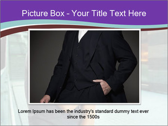 Stylish man PowerPoint Templates - Slide 15