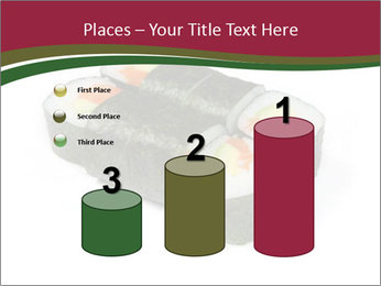 Sushi maki PowerPoint Template - Slide 65