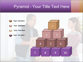 Holding boxes PowerPoint Template - Slide 31