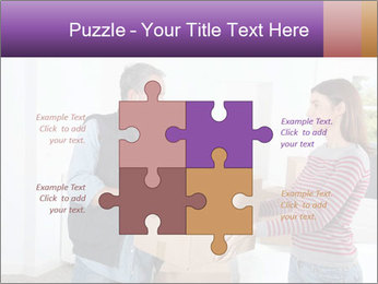 Holding boxes PowerPoint Template - Slide 43