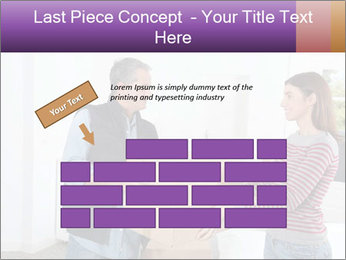 Holding boxes PowerPoint Template - Slide 46