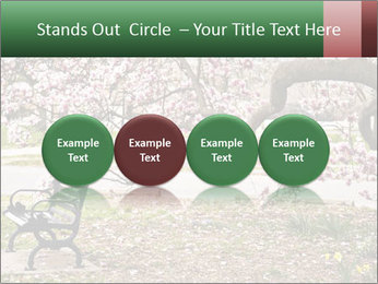 Park bench PowerPoint Templates - Slide 76