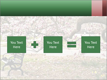 Park bench PowerPoint Templates - Slide 95