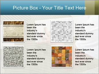 Wall PowerPoint Template - Slide 14