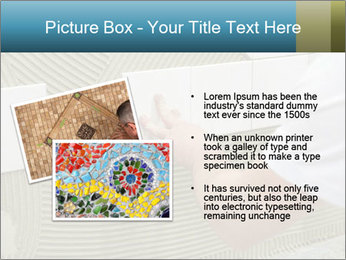 Wall PowerPoint Template - Slide 20