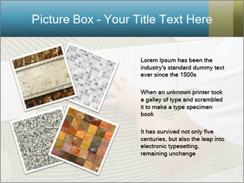 Wall PowerPoint Template - Slide 23