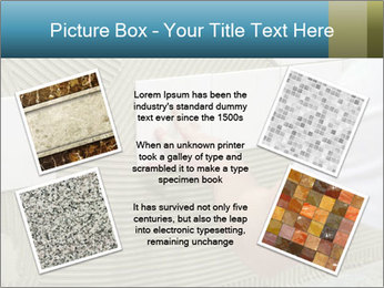 Wall PowerPoint Template - Slide 24