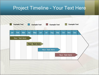 Wall PowerPoint Template - Slide 25