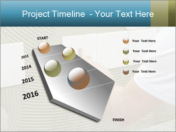 Wall PowerPoint Template - Slide 26