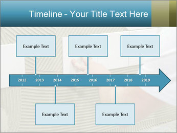 Wall PowerPoint Template - Slide 28