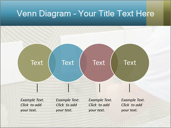 Wall PowerPoint Template - Slide 32