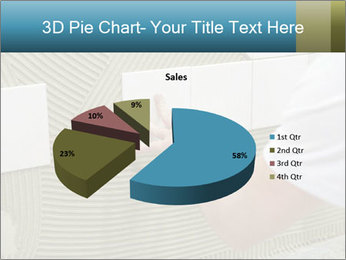 Wall PowerPoint Template - Slide 35