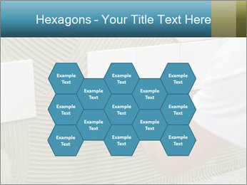Wall PowerPoint Template - Slide 44