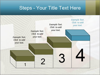 Wall PowerPoint Template - Slide 64