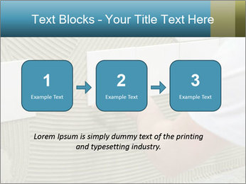 Wall PowerPoint Template - Slide 71