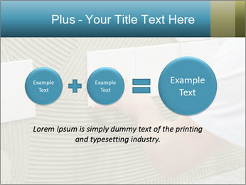 Wall PowerPoint Template - Slide 75