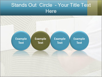 Wall PowerPoint Template - Slide 76