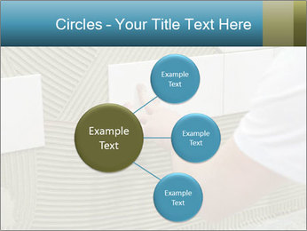 Wall PowerPoint Template - Slide 79