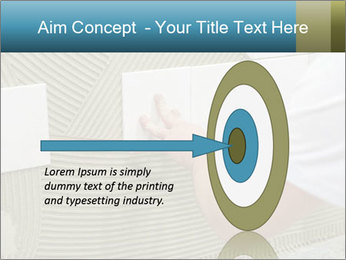 Wall PowerPoint Template - Slide 83
