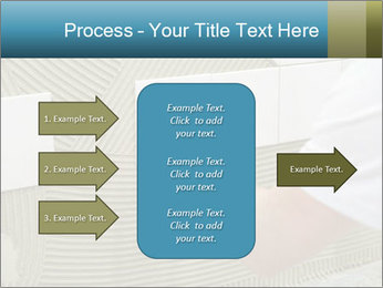 Wall PowerPoint Template - Slide 85