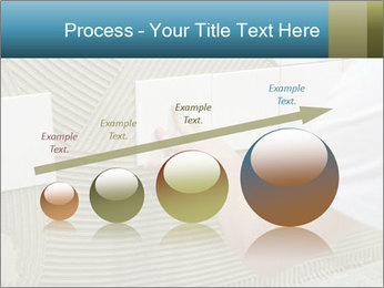 Wall PowerPoint Template - Slide 87