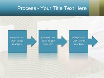 Wall PowerPoint Template - Slide 88