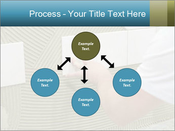 Wall PowerPoint Template - Slide 91