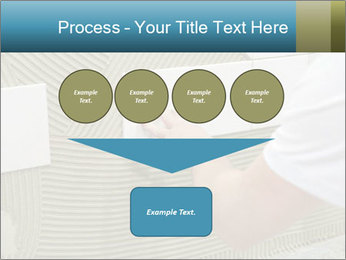 Wall PowerPoint Template - Slide 93
