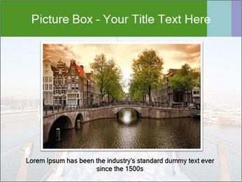 Netherlands PowerPoint Template - Slide 15
