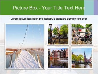 Netherlands PowerPoint Template - Slide 19