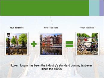 Netherlands PowerPoint Template - Slide 22